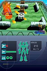 Custom Robo Arena (Test DS) Curods33