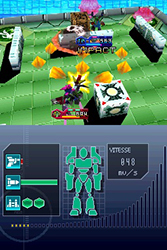 Custom Robo Arena (Test DS) Curods34