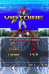 Custom Robo Arena (Test DS) Curods41
