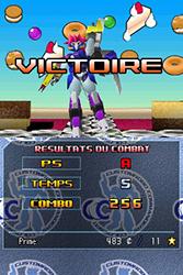 Custom Robo Arena (Test DS) Curods42