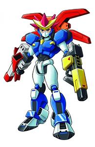 Custom Robo Arena (Test DS) Custom12