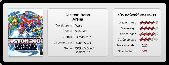 Custom Robo Arena (Test DS) Fiche-11