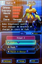 Custom Robo Arena (Test DS) Sam_0215