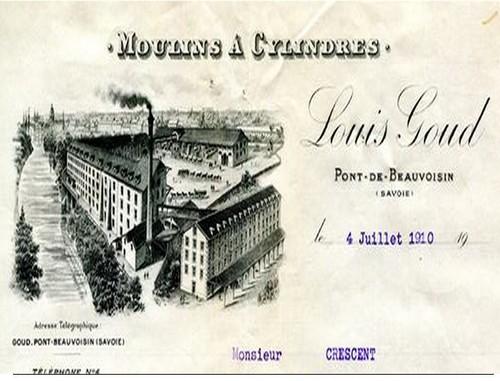 """Savoie - Plomb de scelle """"L. GOUD - Pont de Beauvoisin"""". L_goud10"""