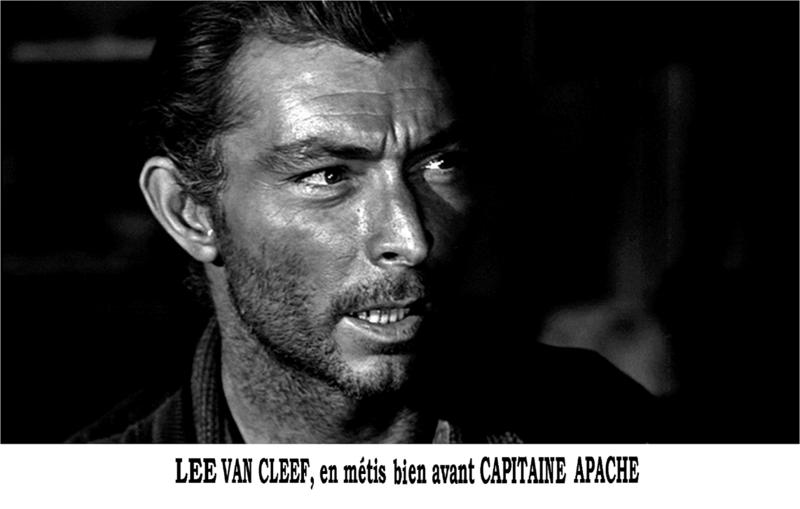 Du Sang Dans Le Désert - The Tin Star - Anthony Mann - 1957 Copie_11
