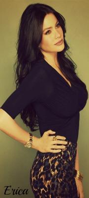 Erica Suarez