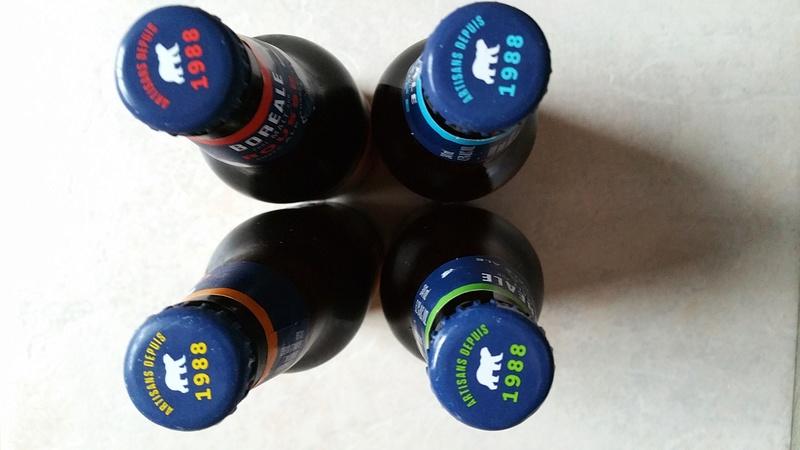 Boreale, nouvelles capsules 2016-112