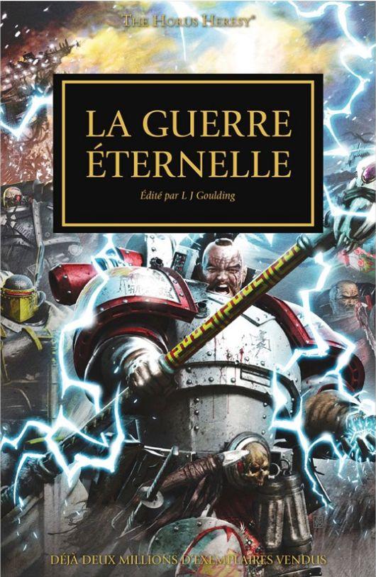 La Guerre Éternelle - Recueil Clipbo13