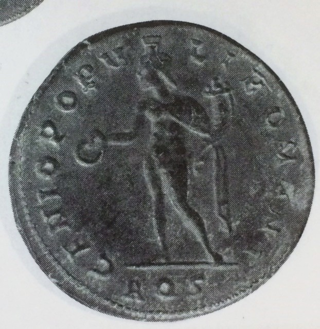 Le monnayage des vicennalia de 326 et la mort de Crispus Consta13