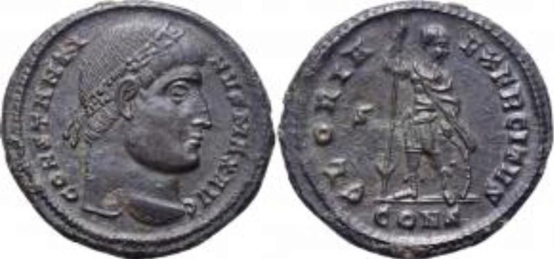 Un bronze inédit de Constantinople pour Constantin? Img_2611