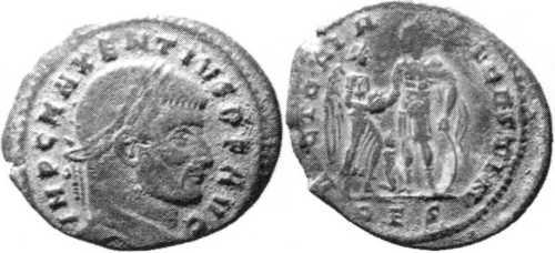 Un follis inédit de Constantin Ier, revers avec Victoire et empereur Img_2614
