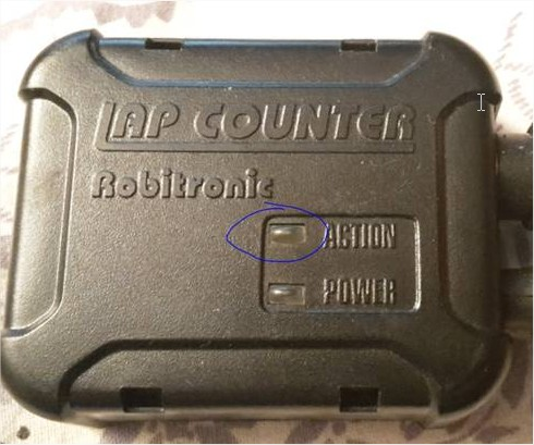 Puce Robi non détectée avec U-Count (problème résolu) Boitie12