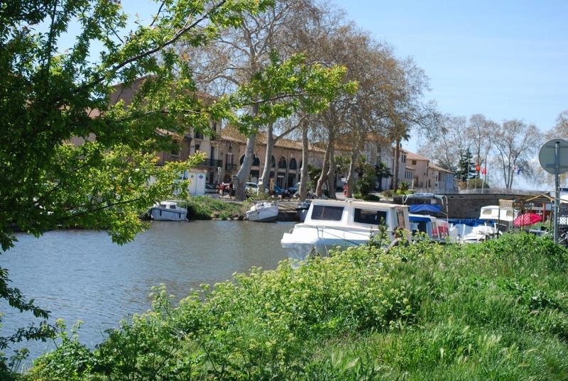 [Autres voyages/France] le canal du Midi Dsc_0019