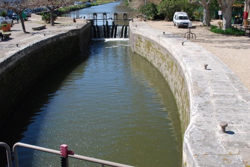 [Autres voyages/France] le canal du Midi Dsc_0020
