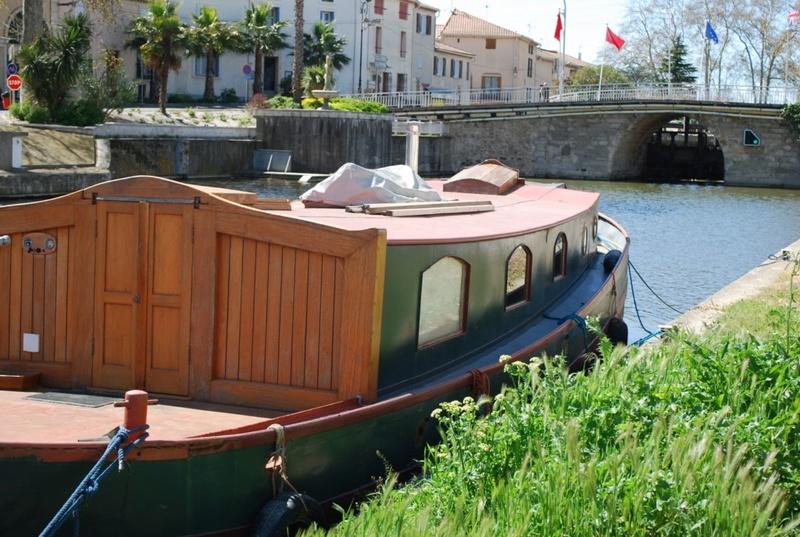 [Autres voyages/France] le canal du Midi Dsc_0021