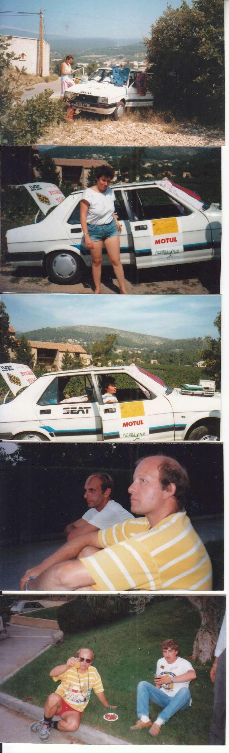 [Oldies] 1980 à 1988: Le Tour de France side-car, par Joël Enndewell  - Page 17 Sans_t62