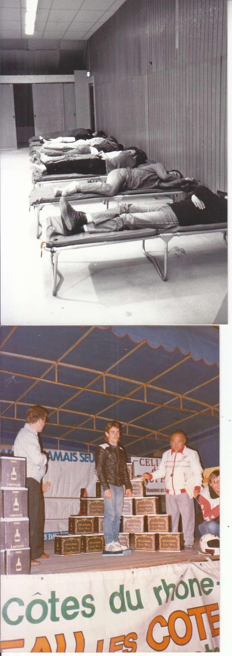 [Oldies] 1980 à 1988: Le Tour de France side-car, par Joël Enndewell  - Page 17 Sans_t66