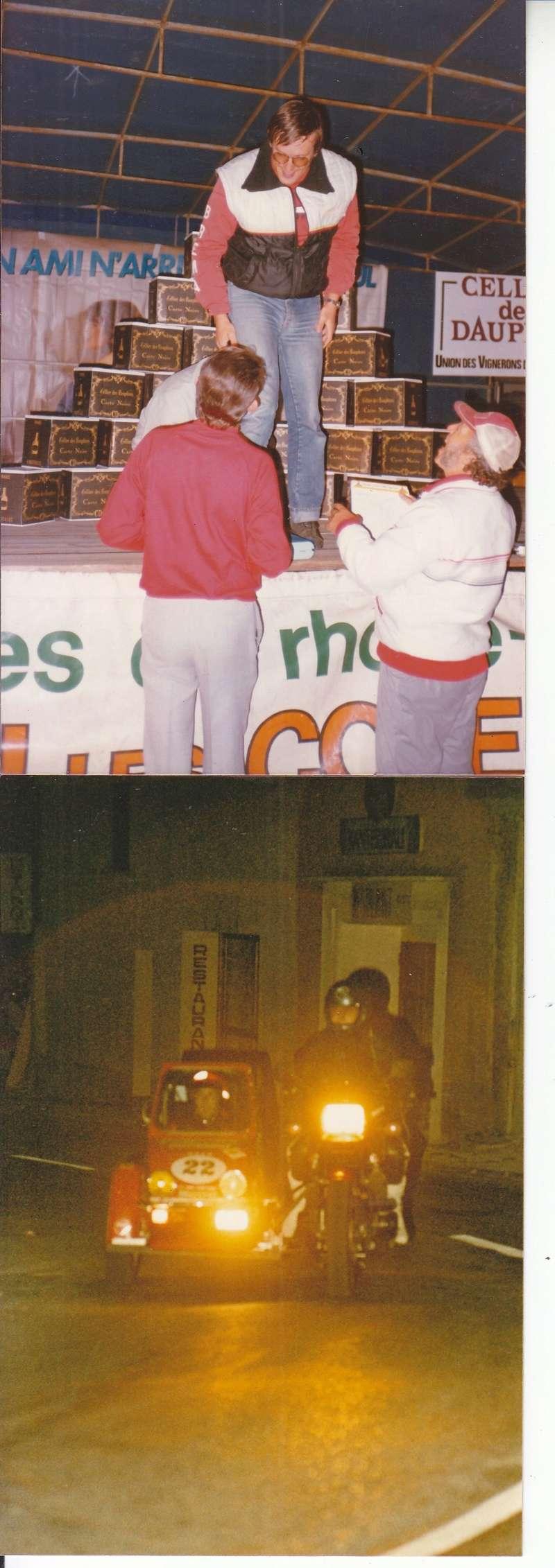[Oldies] 1980 à 1988: Le Tour de France side-car, par Joël Enndewell  - Page 17 Sans_t69