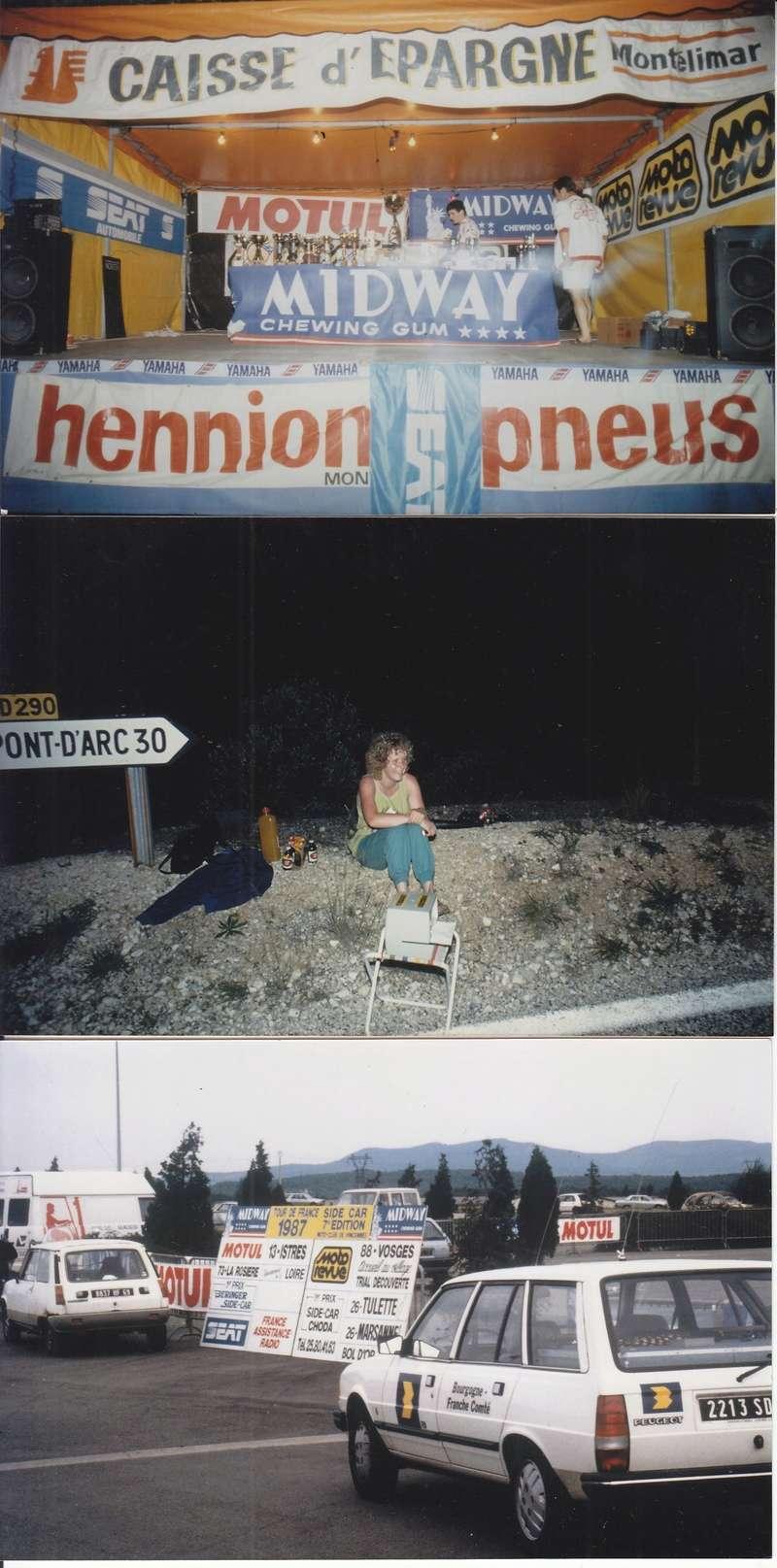 [Oldies] 1980 à 1988: Le Tour de France side-car, par Joël Enndewell  - Page 17 Sans_t74