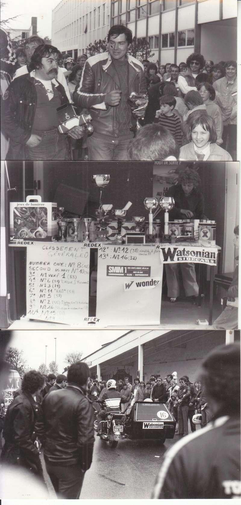 [Oldies] 1980 à 1988: Le Tour de France side-car, par Joël Enndewell  - Page 17 Sans_t88