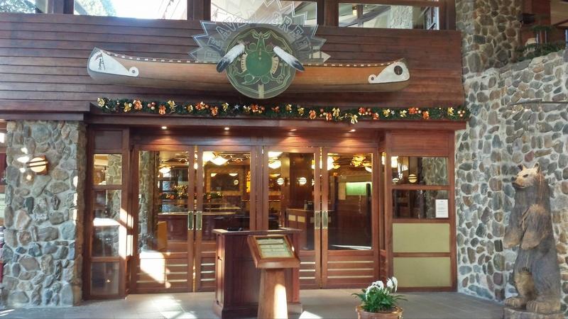 Disney's Sequoia Lodge®  - Pagina 10 00010