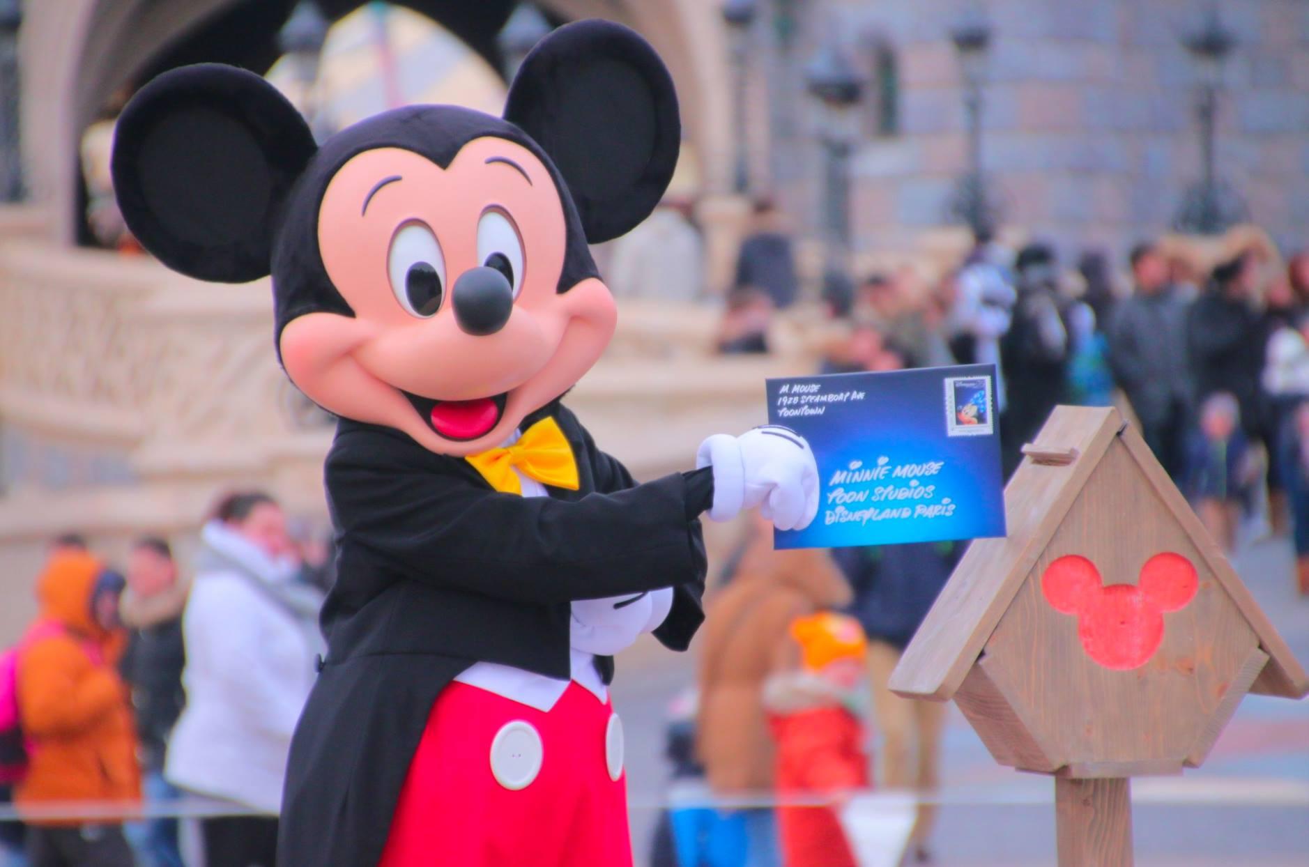 25° anniversario di Disneyland Paris - Pagina 6 000122