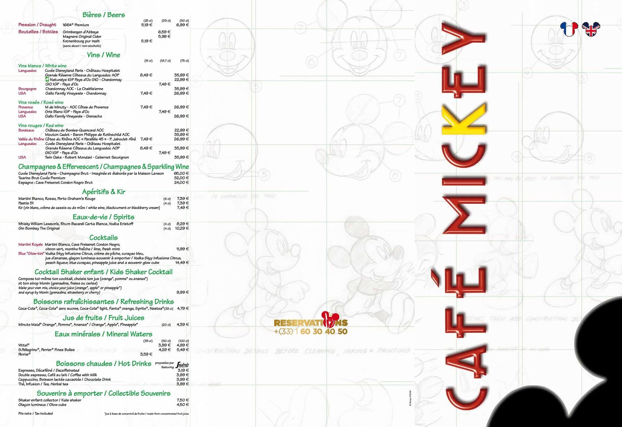 Disney Village :: Café Mickey - Pagina 30 00014