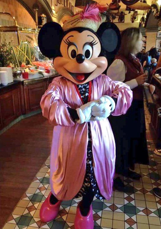 Brunch domenicale al Disneyland Hotel - Pagina 10 0001a11