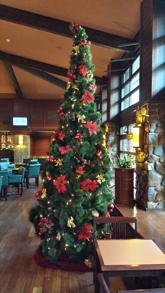 Disney's Sequoia Lodge®  - Pagina 10 00410