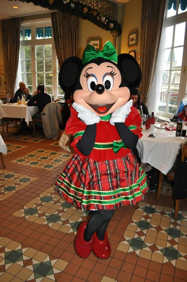 Brunch domenicale al Disneyland Hotel - Pagina 10 14947712