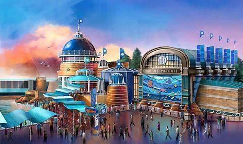 Tokyo Disney Resort - Notizie - Pagina 2 14947716
