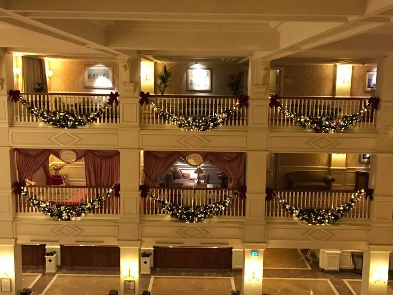 Disneyland® Hotel - Pagina 10 14956413