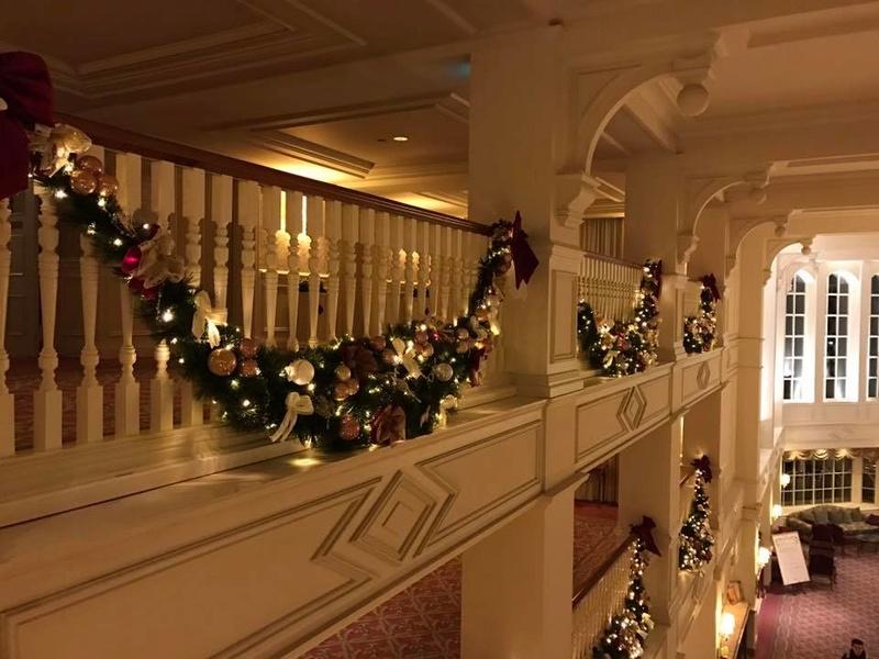 Disneyland® Hotel - Pagina 10 14976513