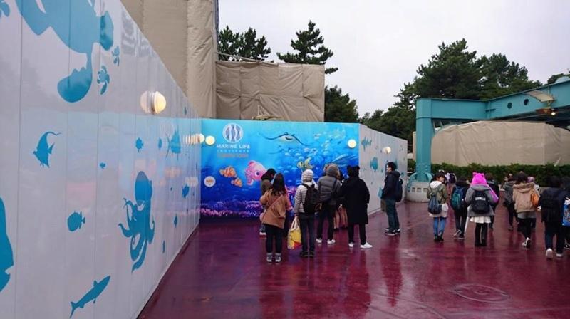 Tokyo Disney Resort - Notizie - Pagina 2 14976514