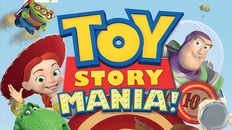 2019 - Toy Story Mania! Brandi10
