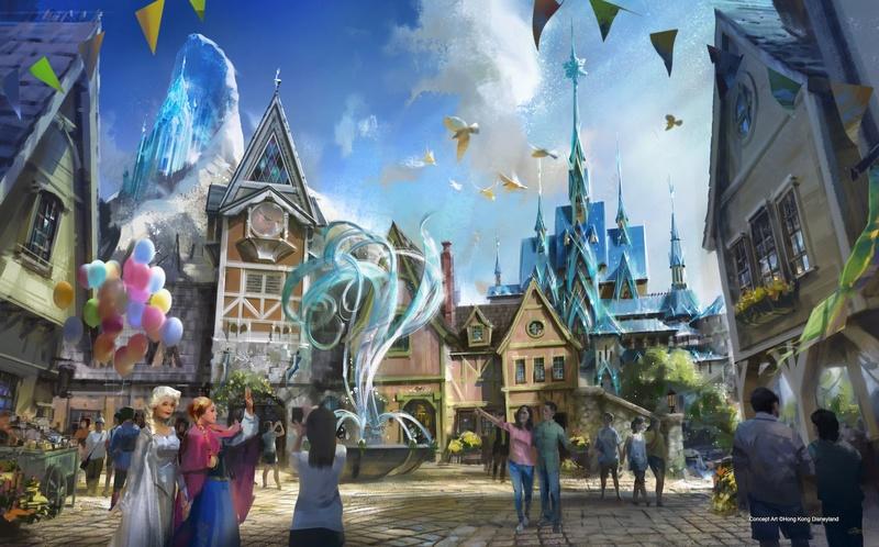 Hong Kong Disneyland - novità Img_2021