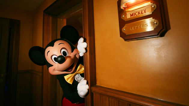MEET MICKEY MOUSE - Fantasyland - Pagina 6 N0130210