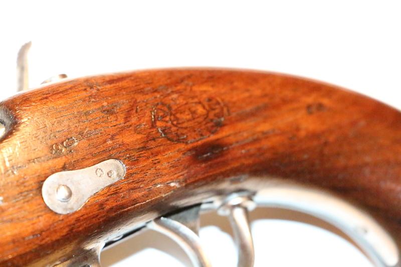 Pistolet de gendarmerie 1842 Img_3542