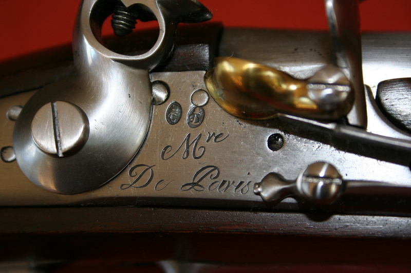 Les centres de productions révolutionnaires Pistol10