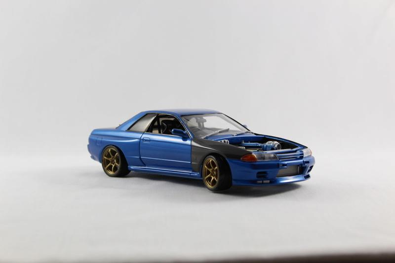 Nissan Skyline Gtr 32 Img_0713