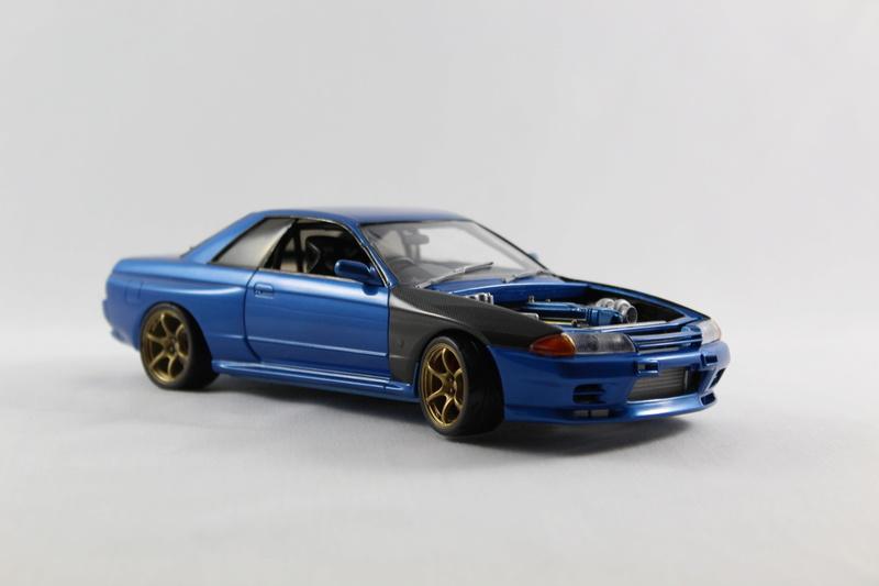 Nissan Skyline Gtr 32 Img_0714