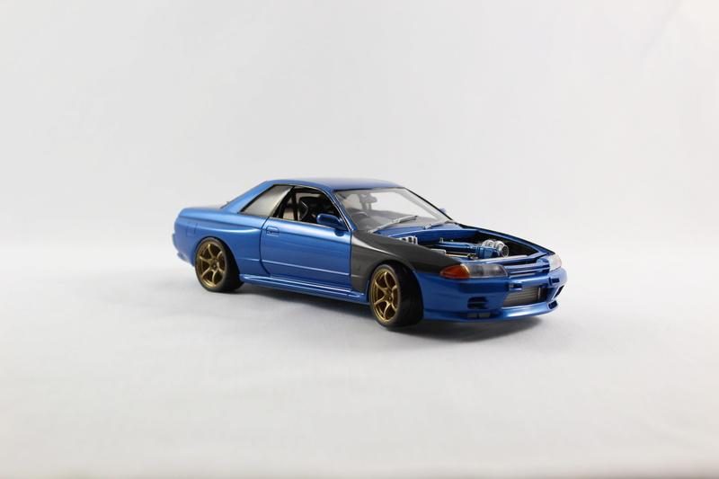 Nissan Skyline Gtr 32 Img_0715