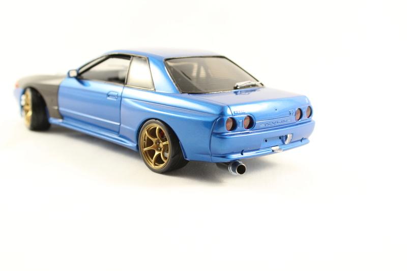Nissan Skyline Gtr 32 Img_0718