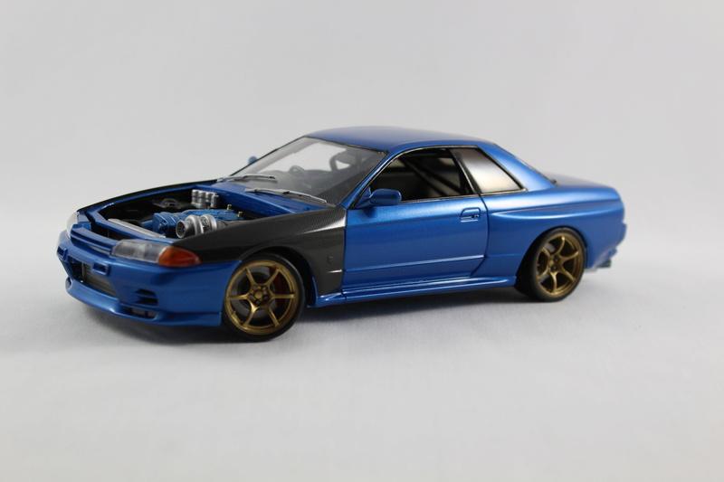 Nissan Skyline Gtr 32 Img_0719
