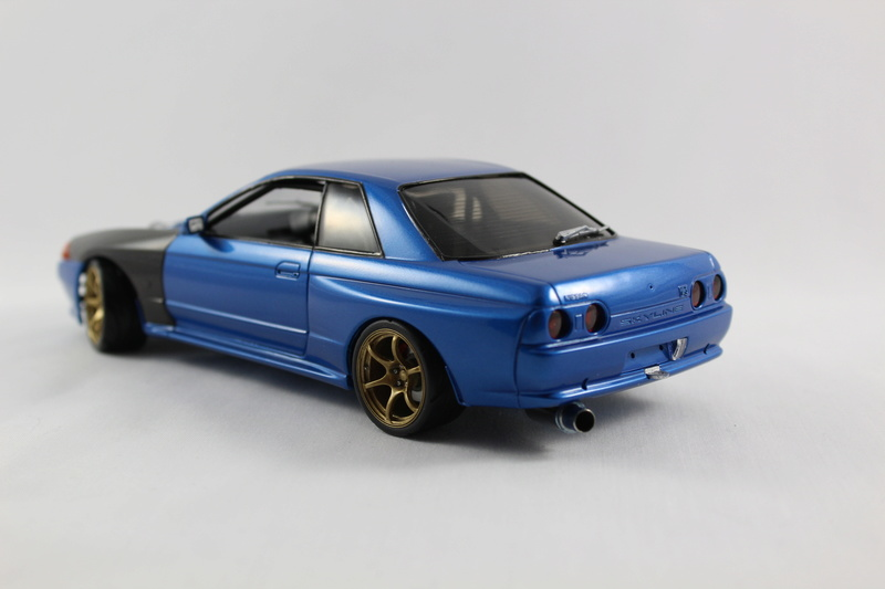 Nissan Skyline Gtr 32 Img_0721