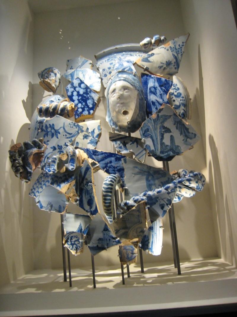 Exposition Fleurs du Roi au grand trianon Triano14