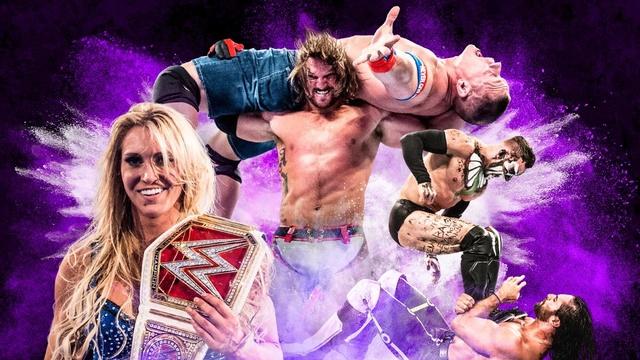 [Divers] Les 25 meilleurs matchs de l'année selon WWE.com 20161212