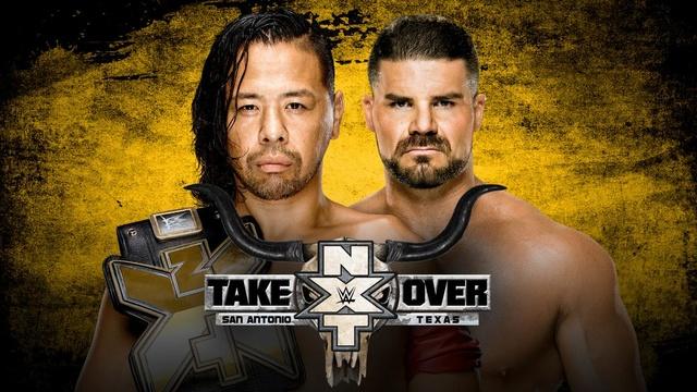 NXT TakeOver : San Antonio du 28/01/2017 20170113