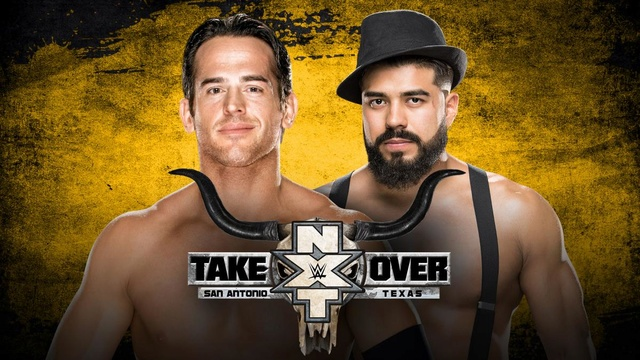 NXT TakeOver : San Antonio du 28/01/2017 20170114