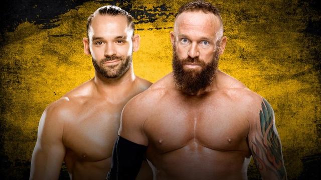 NXT TakeOver : San Antonio du 28/01/2017 20170115